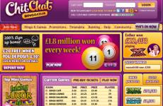 ChitChat Bingo Lobby