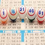 Bingo Number Calling