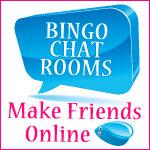 Make new friends when you bingo