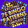 75 Ball Bingo Patterns Are Limitless and Exciting