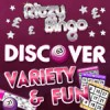 Discover variety and fun at Ritzy Bingo